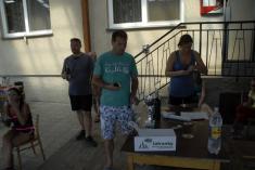 Dabl Triatlon Osek 26.8. 2017