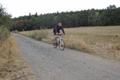 Dabl triatlon Osek - 25.8. 2018