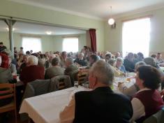 Setkání důchodců - 13. 4. 2013 - Libákovice