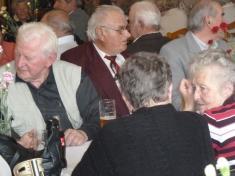 Setkání důchodců 26. 4. 2014