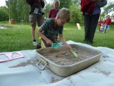 Den dětí veVodokrtech 31.5. 2014