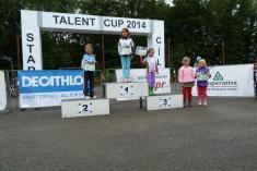 Talentcup Řenče 29.6. 2014