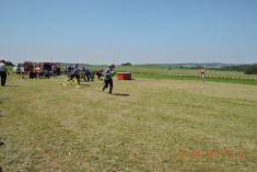 SDH Libákovice soutěž - 6.6. 2015