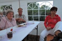 Setkání rodáků Háje  25.7. 2015