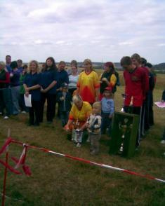 soutěž hasiči Libákovice 12.9.2009