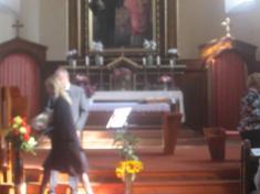 Haydnovy slavnosti Řenče září 2009