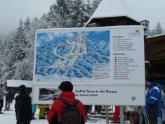 Mistrovství obce Řenče vesjezdovém lyžování - 20.2. 2011