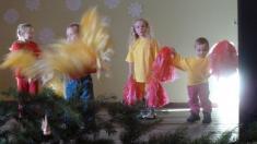 Vánoční jarmark 27.11. 2011