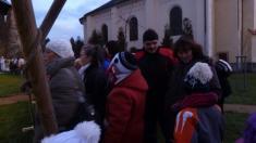 Živý Betlém  10.12. 2011