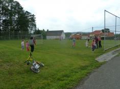 Den dětí  2.6. 2012 Řenče