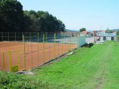 sportovní areál vŘenčích vroce 2006