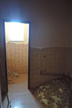 Stavební úpravy  KZ Osek 2017