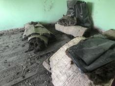 Rekonstrukce bytu KZ Řenče 2019