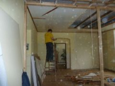 Rekonstrukce interiéru OÚ Řenče