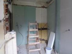 Rekonstrukce kuchyně KZ Řenče