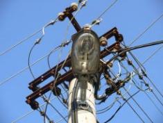 Rekonstrukce veřejného osvětlení 1. fáze