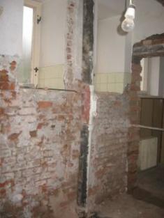 Rekonstrukce Základní školy Řenče