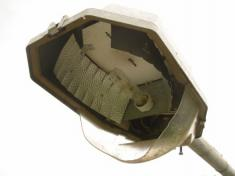 Rekonstrukce veřejného osvětlení 2. fáze - 2010